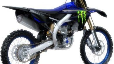 Yamaha Yz450f 2022 Generation And Price