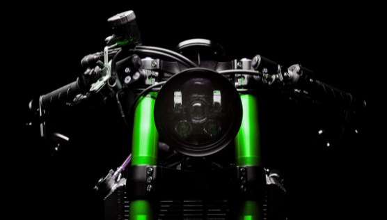 Specifications Yamaha TRX850 2022