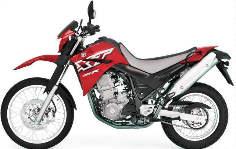 2022 Yamaha XT660R Specs
