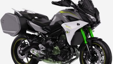 2022 Yamaha Tracer 9 Gt   First Look Review And Specs