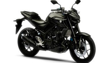 2022 Yamaha MT-25 Price And Engine