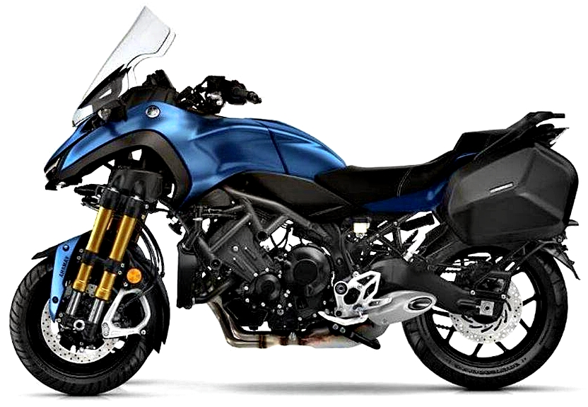 2022 Yamaha Niken Gt Review Price, Specs, Style And Speed