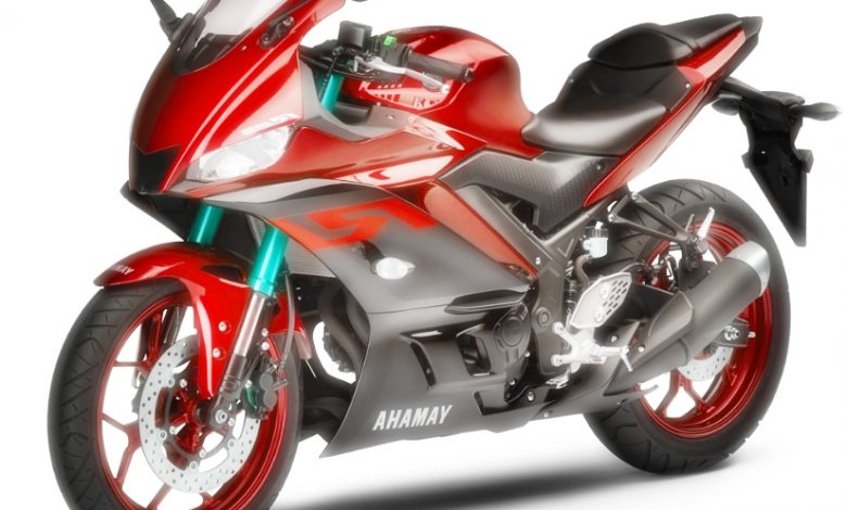 Yamaha Motor Launches YZF-R25 2022, Perfect Speed With Enhanced Style And Performance
