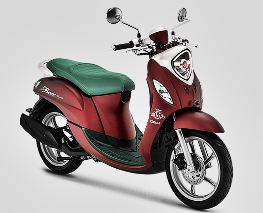 2022 New e-Vino Electric Scooter Sold for IDR 35.3 Million and Subsidized