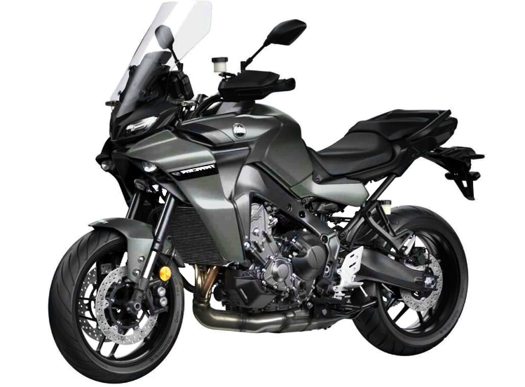 Review Yamaha Tracer 900 Price And Specs 2022