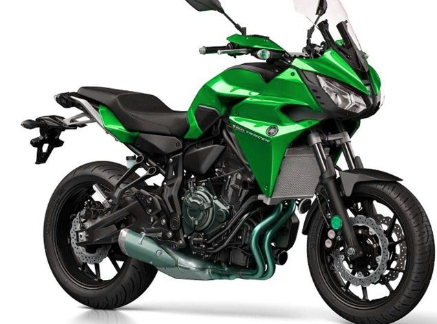 2022 YAMAHA TRACER 700 Top Speed And Specs