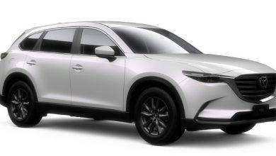 2022 Mazda Cx-9 Specs And Price