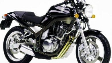 2021 Yamaha Srx History And Specs