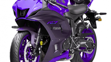 2022 Yamaha R7 Price and Specs Price YZF-R7 $8,999