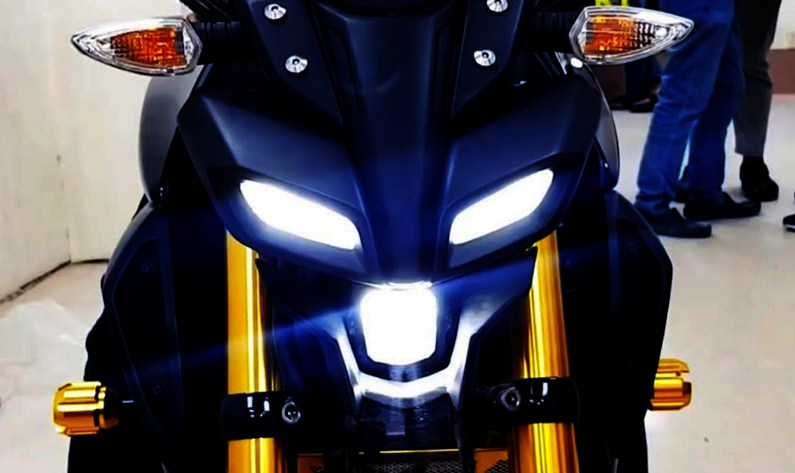 2023 Yamaha MT-15 Specifications and Price