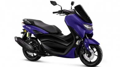Advantages Of Yamaha Nmax 2022 Features And Specifications