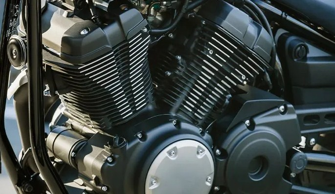 2022 Yamaha Bolt R-Spec And Features