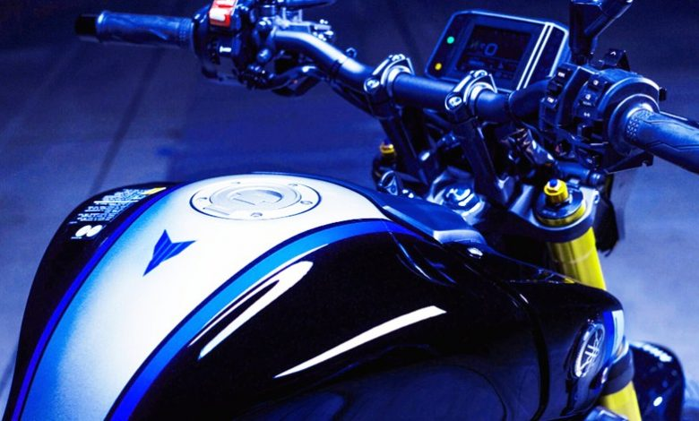 2022 Yamaha MT-09 SP Excellence